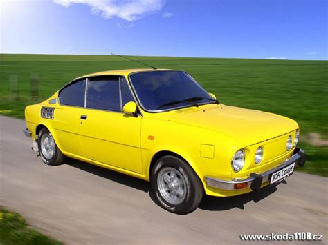 skoda 110 r picture 14 reviews news specs buy car