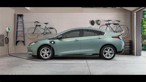 2019 Chevy Volt by 2019 Chevy Volt Finally Gets 7 2 Kw Charger And More