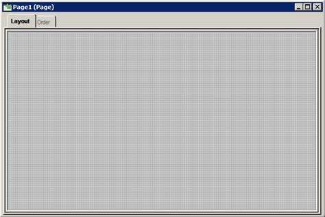 layout grid mode designing pages peoplesoft wiki