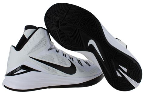 nike high top sneakers mens nike hyperdunk 2013 2014 s hightop basketball shoes