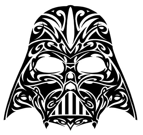 star wars tribal tattoo wars tribal images for tatouage