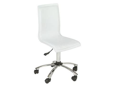 sillas con ruedas para escritorio silla escritorio blanca de pvc con ruedas sillas oficina