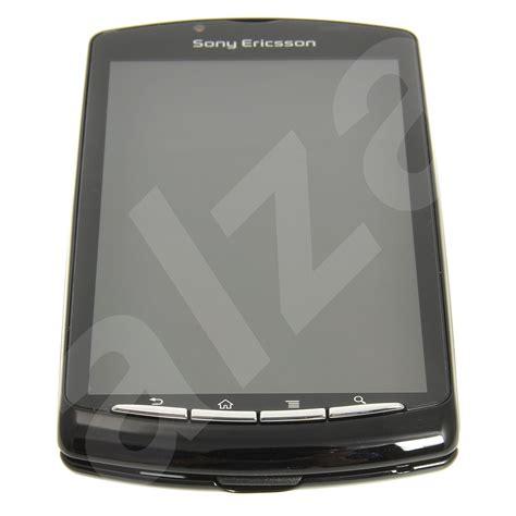 Hp Sony Xperia R800i sony ericsson xperia play r800i black mobiln 237 telefon alza cz