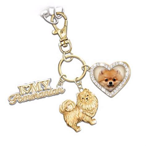 pomeranian gift ideas 17 best images about pomeranian lover s gifts on cookie jars handbags