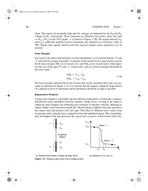 digital integrated circuits rabaey chapter 12 pdf rabaey digital integrated circuits chapter 11 pdf 28 images rabaey digital integrated