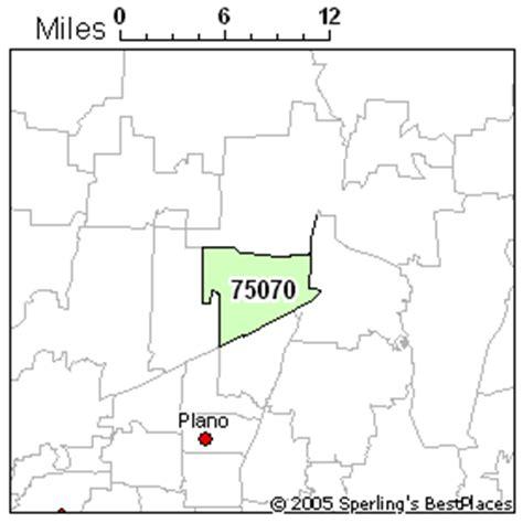 mckinney texas zip code map best place to live in mckinney zip 75070 texas