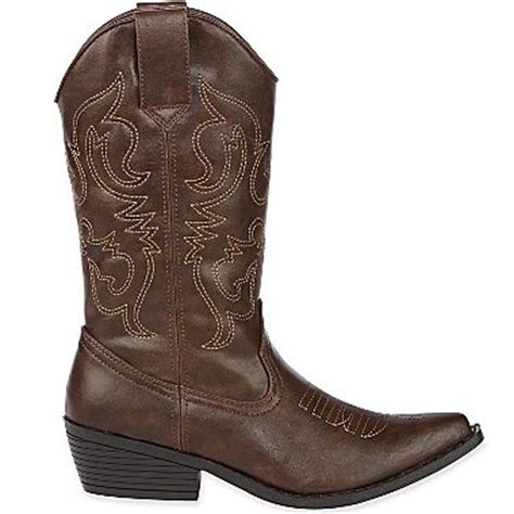 Olsenboye 174 Cowboy Boots Jcpenney Shoes