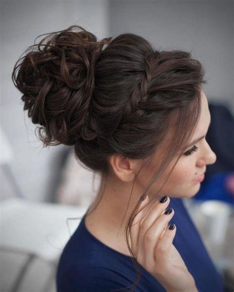 42 best wedding hairstyles for long hair updo wedding 15 best ideas of long hairstyles put hair up