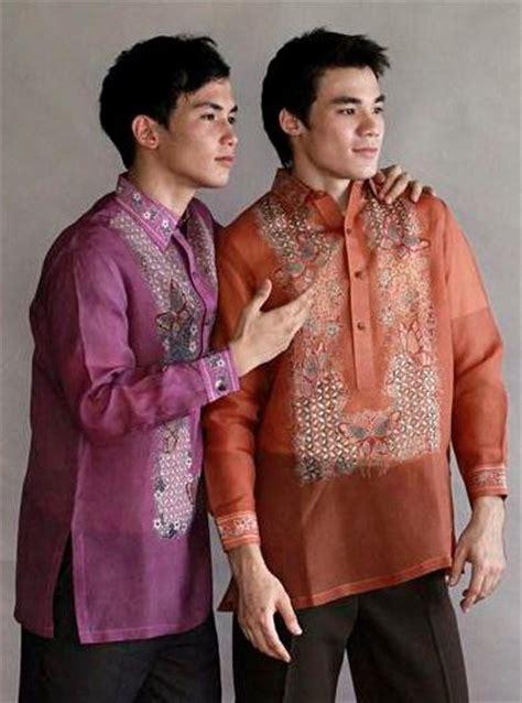 batik design philippines filipinos put pinoy chic to indonesian batik