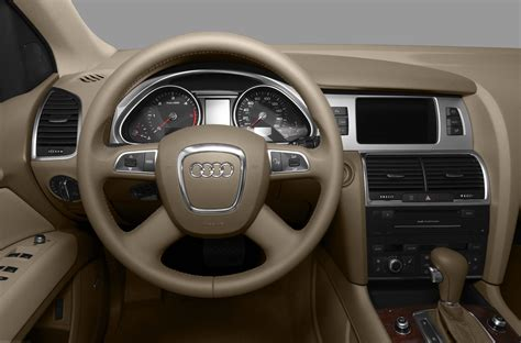 audi suv q7 interior 2011 audi q7 price photos reviews features