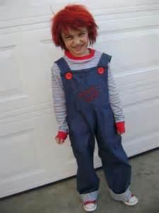 Chucky Halloween Costume Homemade Chucky Halloween Costume Halloween Pinterest Halloween Costumes Costumes And
