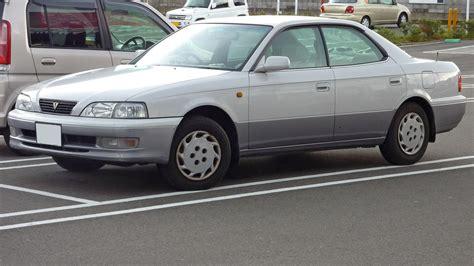 Vista Toyota トヨタ ビスタ Wikiwand