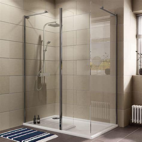 cooke lewis luxuriant rectangular lh shower enclosure