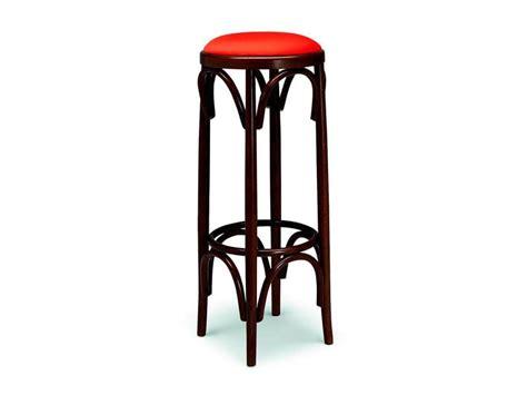 sgabelli in legno per pub sgabello in legno curvato sedile imbottito per bar e pub
