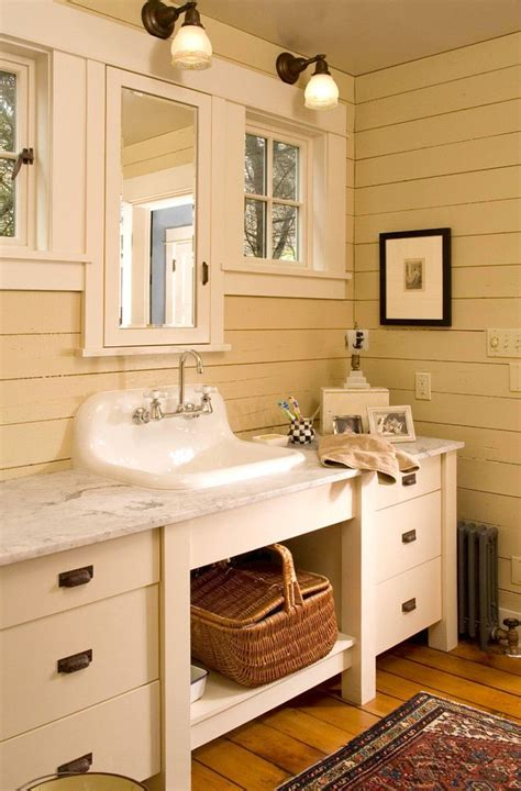 bathroom model ideas best cottage bathrooms ideas on farmhouse