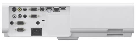 Projector Sony Murah Vpl Ex255 3300 Ansi Xga sony vpl ex255 xga projector discontinued