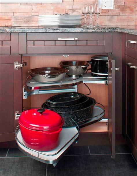 Kitchen Cabinets Organizer Ideas Creative Ways To Hide Your Small Kitchen Appliances