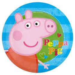 peppa pig cake icing image party started