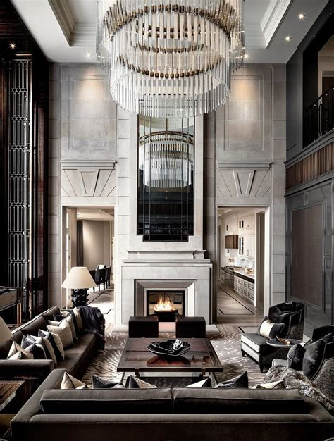 Luxury Homes Interiors by Iconic Luxury Design Ferris Rafauli Dk Decor