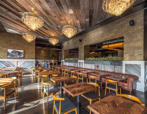 interior restaurant photography chicago architecture