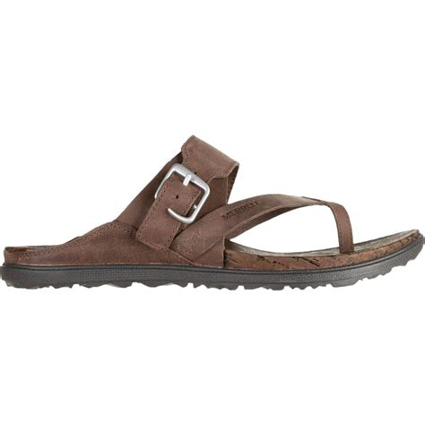 Merrell About Town Sandal by Merrell Around Town Buckle Sandal S Backcountry