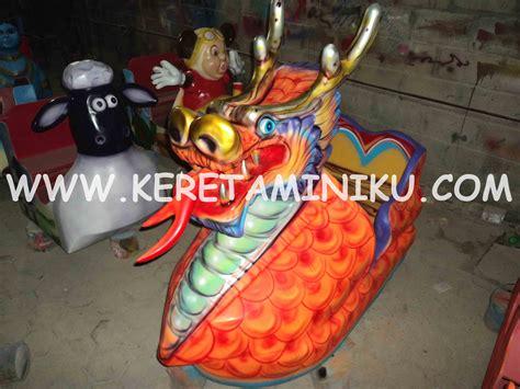 Balon Jerapah Mini kereta mini produsen