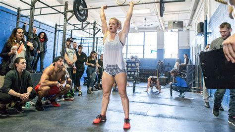 media overview crossfit