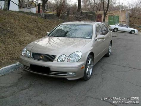 lexus frs for sale 2001 lexus gs430 for sale 4 3 gasoline fr or rr cvt
