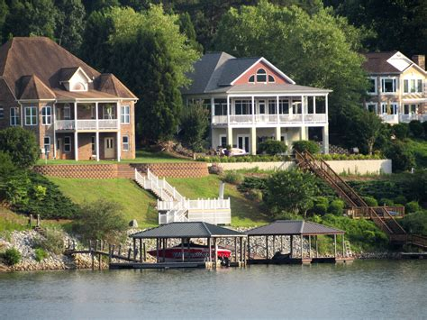 lake norman waterfront homes for sale by price