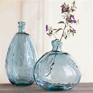 Large Blue Floor Vase 5 Eco Friendly Decorating Ideas On A Budget The Budget
