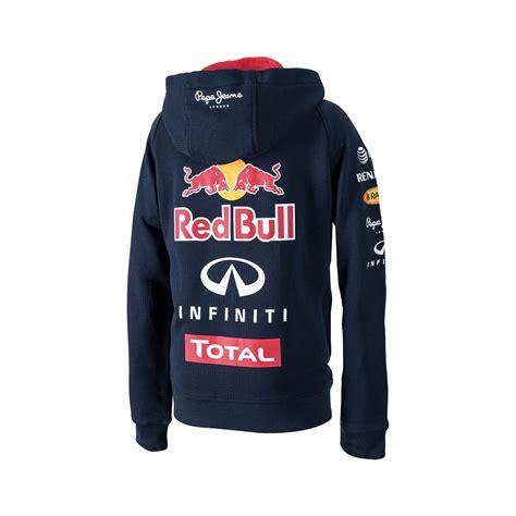 Hoodie Redbull 1 Redmerch infiniti bull racing teamline hoodie the formula