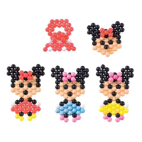 Sprei Set Tsum Rainbow 17 best images about aquabeads on perler bead