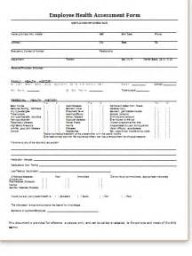 Comprehensive Physical Template by 15 Professional Business Form Templates For Word Word