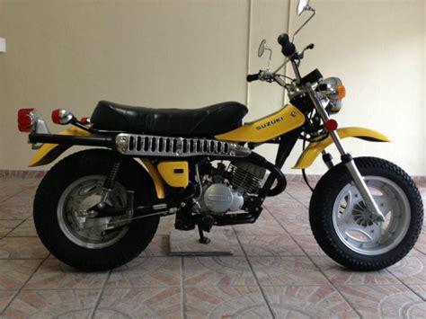 Suzuki Rv125 For Sale Buy 1974 Suzuki Rv 125 Rover Classic On