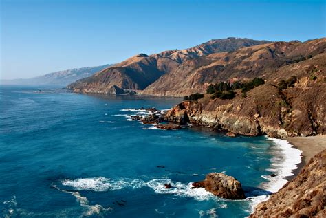 California Pch - classic road trip down the pacific coast highway travel deals travel tips travel