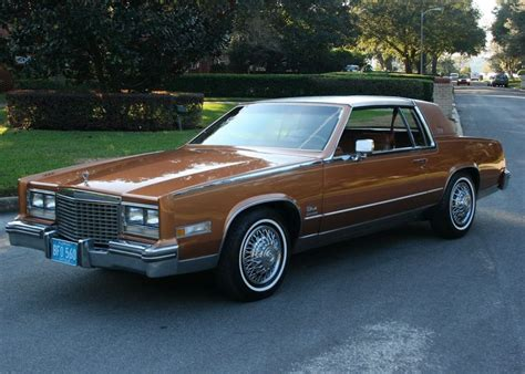 80 Cadillac Eldorado by 78 Best Images About Cars Made In The 70 S And 80 S