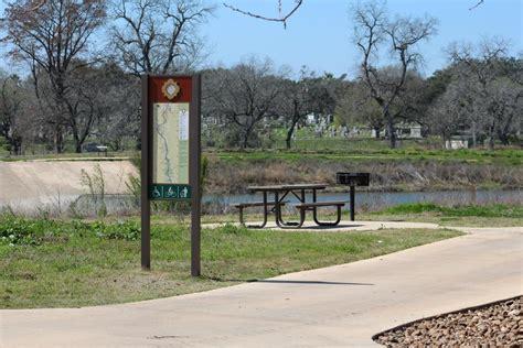 San Antonio Address Lookup Acequia Park Nature Rocks San Antonio