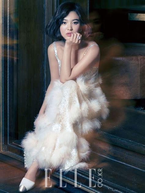 Wedding Song Jadul by Foto Song Hye Kyo Di Majalah Edisi Januari 2013