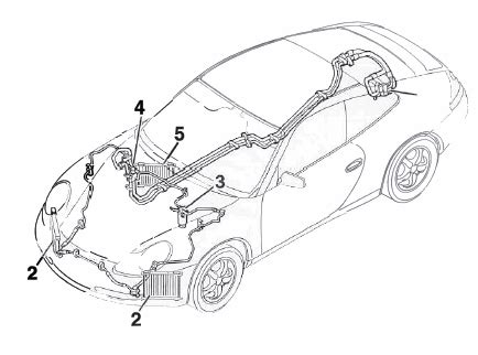 porsche 911 carrera rsr turbo porsche free engine image for user manual download