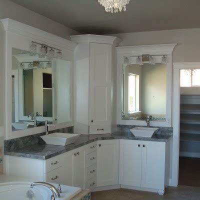 double bathroom sink cabinets white bathroom double sinks double vanity corner vanity