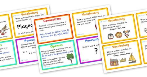 printable vcop games vcop challenge activity cards game activity fun vcop
