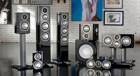 speakers  fi audio