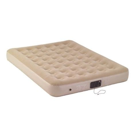Coleman Mattress Walmart by Coleman Bed With Mp3 Speakers Gadgetgrid