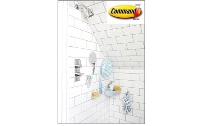 command bathroom products what s on tv magazine competitions prize draw command bathroom products