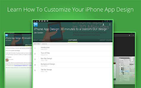 app design learn app learn iphone apps design apk for windows phone
