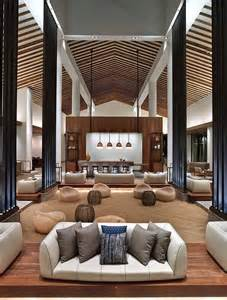 25 best ideas about hotel lobby design on pinterest