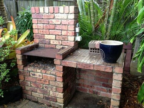 Patio Range Bbq by Amazing Outdoor Patio Barbecue Grill Ideas Recycled Things