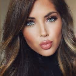 Cómo maquillar ojos verdes: ideas y consejos   Tendenzias.com