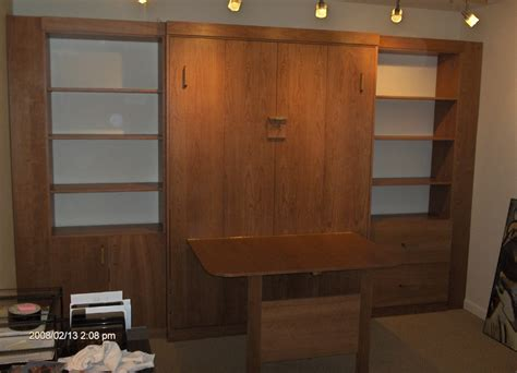 do it yourself murphy bed murphy panel table bed doit yourself kit queen high