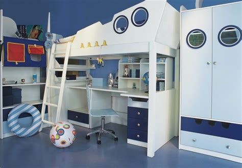 Kinderzimmer Junge Schiff by Kinderzimmer Ideen Wie Sie Tolle Deko Schaffen Archzine Net